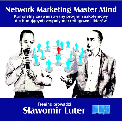 NaturDay - Natwork Marketing Master Mind - płyta CD