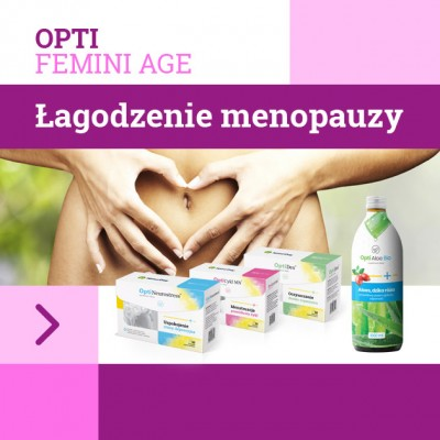 NaturDay - Opti Femini Age Set