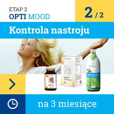 NaturDay - Opti Mood Set ETAP 2