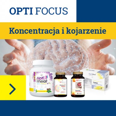 NaturDay - Opti Focus Set