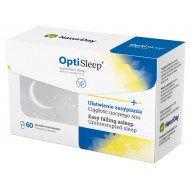 NaturDay - OptiSleep Spirulina