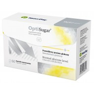NaturDay - OptiSugar Spirulina