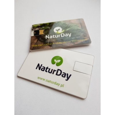 NaturDay - Pendrive