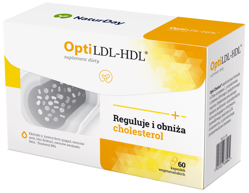 OptiLDL-HDL