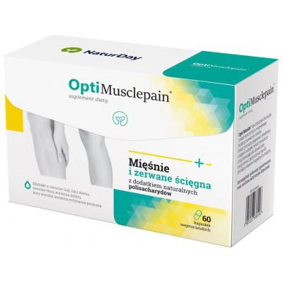 NaturDay - OptiMusclepain