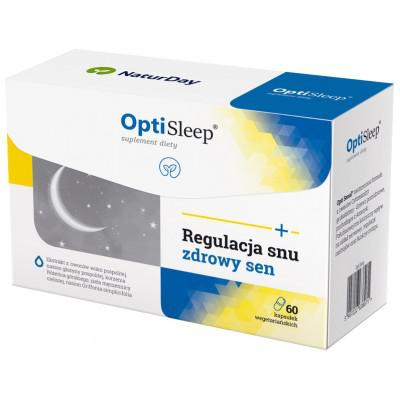 NaturDay - OptiSleep